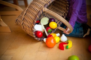 7 Secrets to Getting Kids to Clean Up