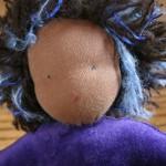 Waldorf doll #2