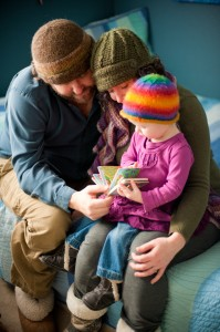 12 Easy Ways to Help Kids Unplug