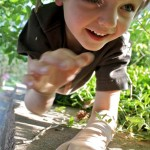 Little Known Ways to Get Kids to Bathe